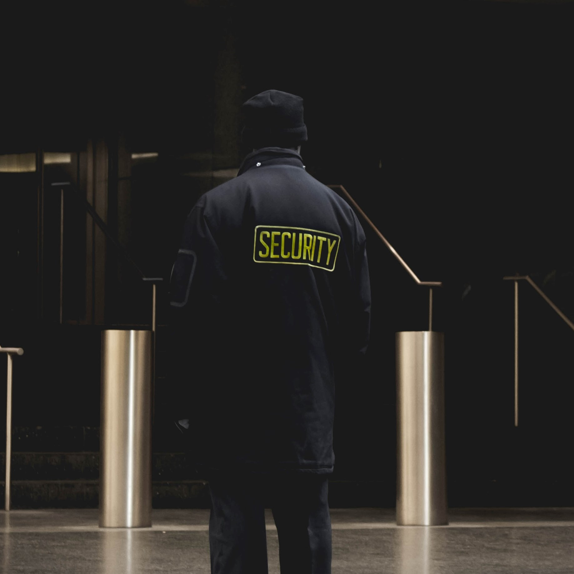 security-guards-birmingham-officers
